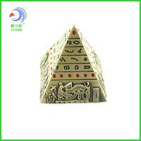 Custom Made Gift-box With Pyramid