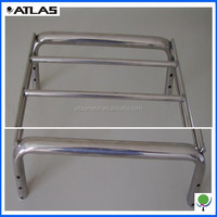 frame fabrication ,metal tube assembly,assembly with bending stainless tube