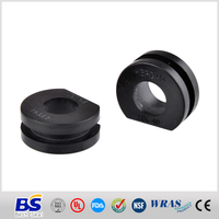 OEM silicone rubber grommet
