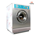 Electric Heating Coin Operated Washer Extractor for Self Service Laundry