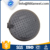 Water Sewage Cast Iron Round Manhole Cover