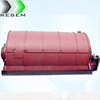 RESEM Waste Tire Pyrolysis Recycling Plant