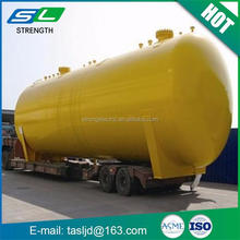 fuel oil storage tank used for pressure vessel