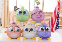 Cute design chinese new year kitchen plush toy