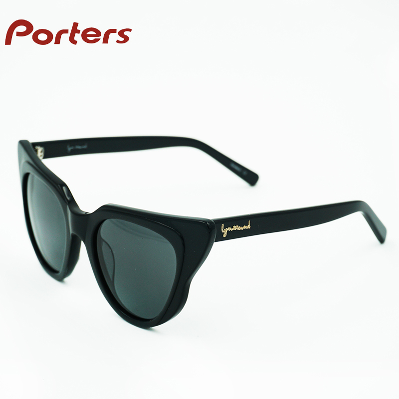 Made in china stone sport sunglasses