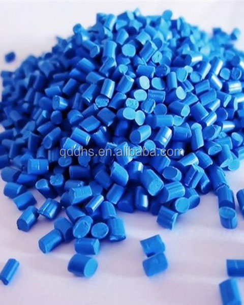 Colorful Plastic Masterbatch Price for ABS/PP/PE/PET