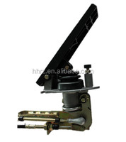 Luoyang RKC engineering machinery foot accelerator pedal