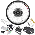 free shipping,48V1000W high speed ebike conversion kit
