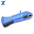 J-MAX High Stretch Strength UHMWPE Kinetic 4*4 Recovery Winch Rope