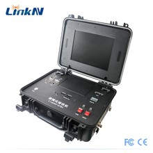 1-ch long video transmitter and receiver digital video link,broadcasting equipment in radio &TV