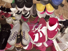 used shoes in new jersey second hand clothes germany used clothing buyers