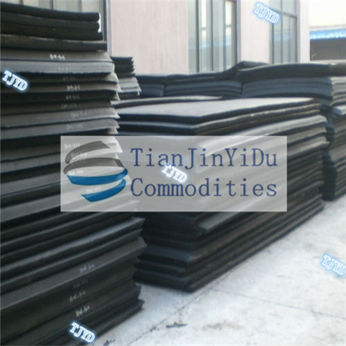 industrial Neoprene Rubber Sheet