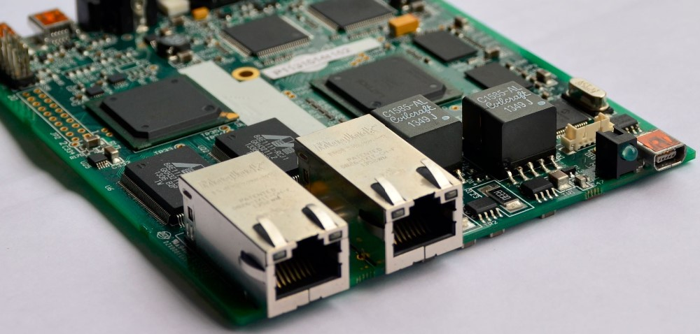 electronic pcb