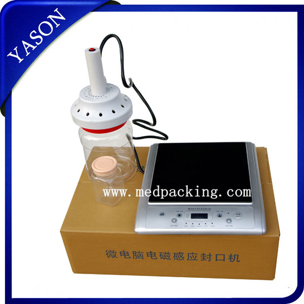 Induction Plastic Bottle Cap Sealing Machine for Pharmaceutical Products