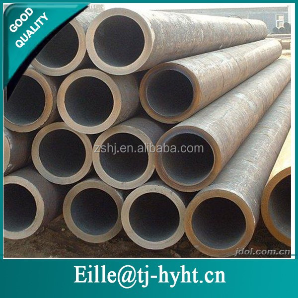 API 5L carbon steel large diameter 20 inch seamless steel pipe
