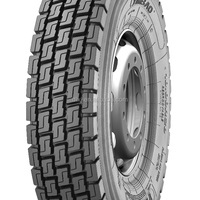 Chinese Tire 9 00R20 10 00R20