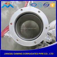 New hot products on the market Customized DAMING high quality rubber expansion joint