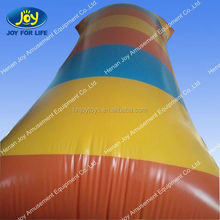 inflatable water blob/blob water toy sale/inflatable water catapult blob contact Skype hnjoytoys006