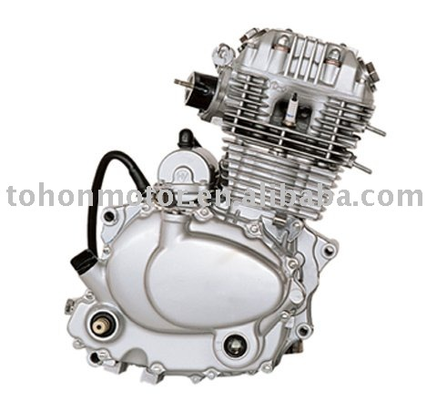 CHINESE MOTORCYCLE ENGINE, 110cc,125cc,150cc, 200cc