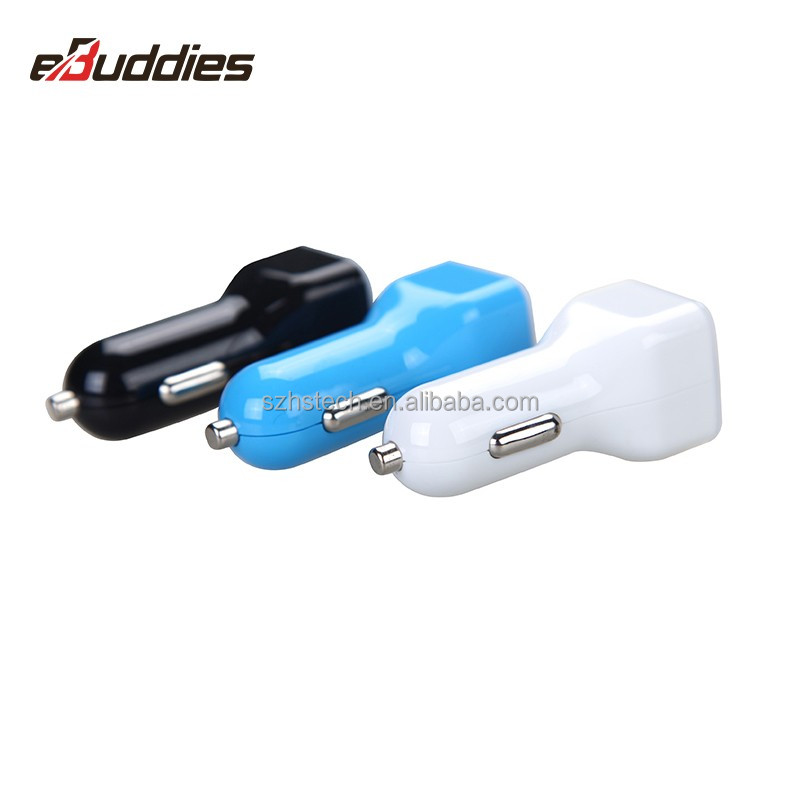auto parts accessories electric type usb car charger fast charge