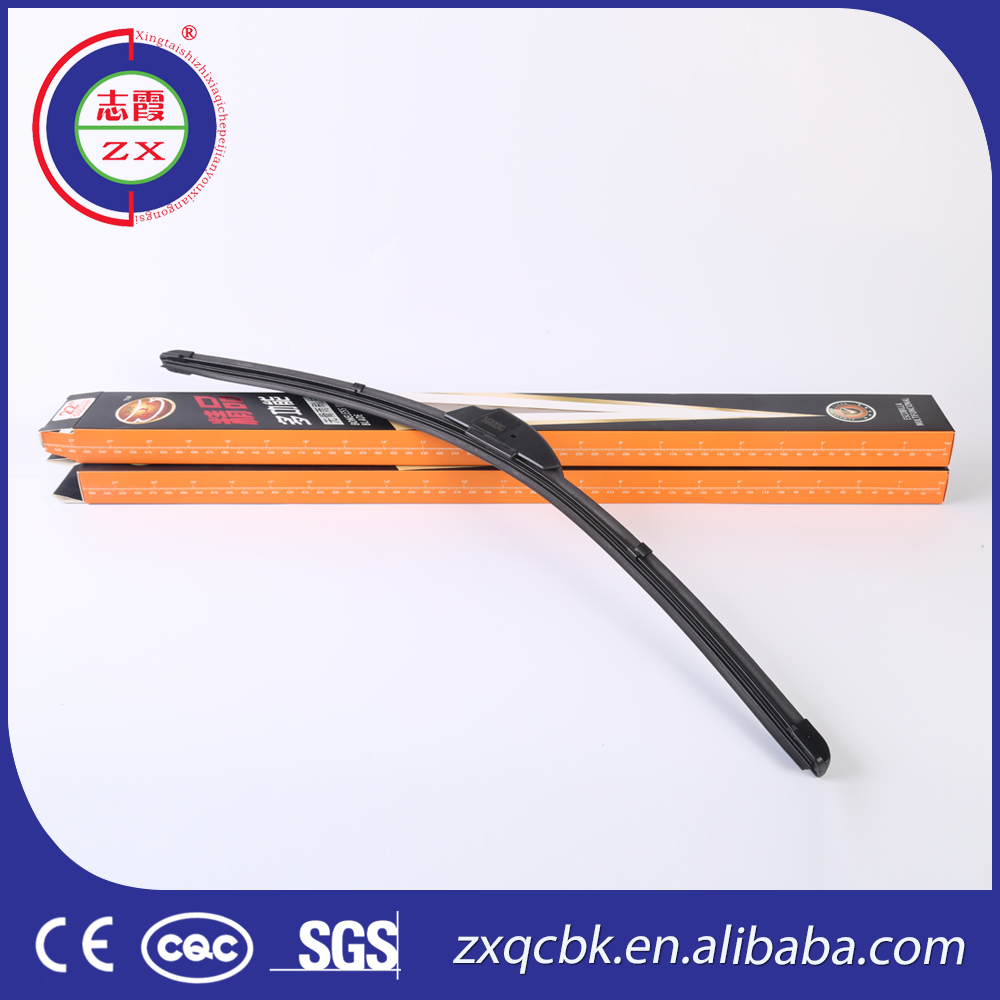 Own factory wholesale price supply windshield wiper blade rubber replacement refill