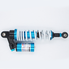 All Size Electric Motorcycle Rear Adjustable Shock Absorbers Hydraulic