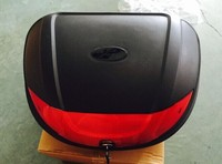 Motorcycle Tail Box Rear Case motorcycle fiberglass top case