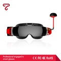 Support Head Tracking Hd Fpv Glasses 5.8g 40ch Dedicated Video Fpv Glasses