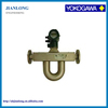 RCCT39/IR Yokogawa Asphalt bitumen fuel oil high temperature flow meter
