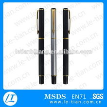 MP-249 Metal roller pen promotional parker ink refill pen