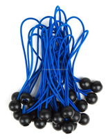 Ball Bungees/ Tarp Loop Canopy Tie ball bungee cords
