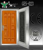 used exterior french doors for sale GES-023
