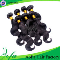 Fantasy quality virgin indian hair