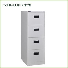 four drawer steel moving small drawer file cabinet
