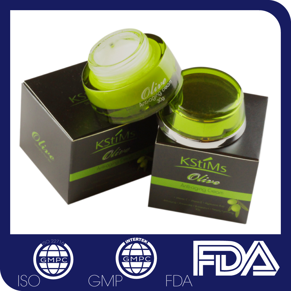 best firming istant face lift cream removal wrinkle with olive oil