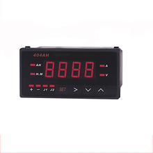 China factory digital multi-functional ampere hour DC energy <strong>meter</strong>