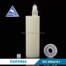 KS2-380ml 10:1Disposable Coaxial Two Component Cartridge