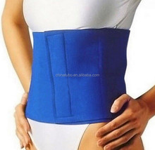 Hot Waist Trimmer Exercise Wrap Belt Slimming Burn Fat Sweat Weight Loss Body Shaper