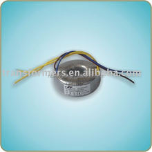 Power Inductor Toroidal Bobbin 11kv 33kv Power Transformers Step Down Transformer 110v 220v