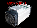 HOT SALE!!!Wholesale Bitmain Antminer V9 4TH/s 950W Brand New Fast Payback Professional ASIC Cryptocurrency Miner