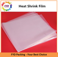 Cheap Price Stretch Wrap High Quality Plastic Film For Gift Box