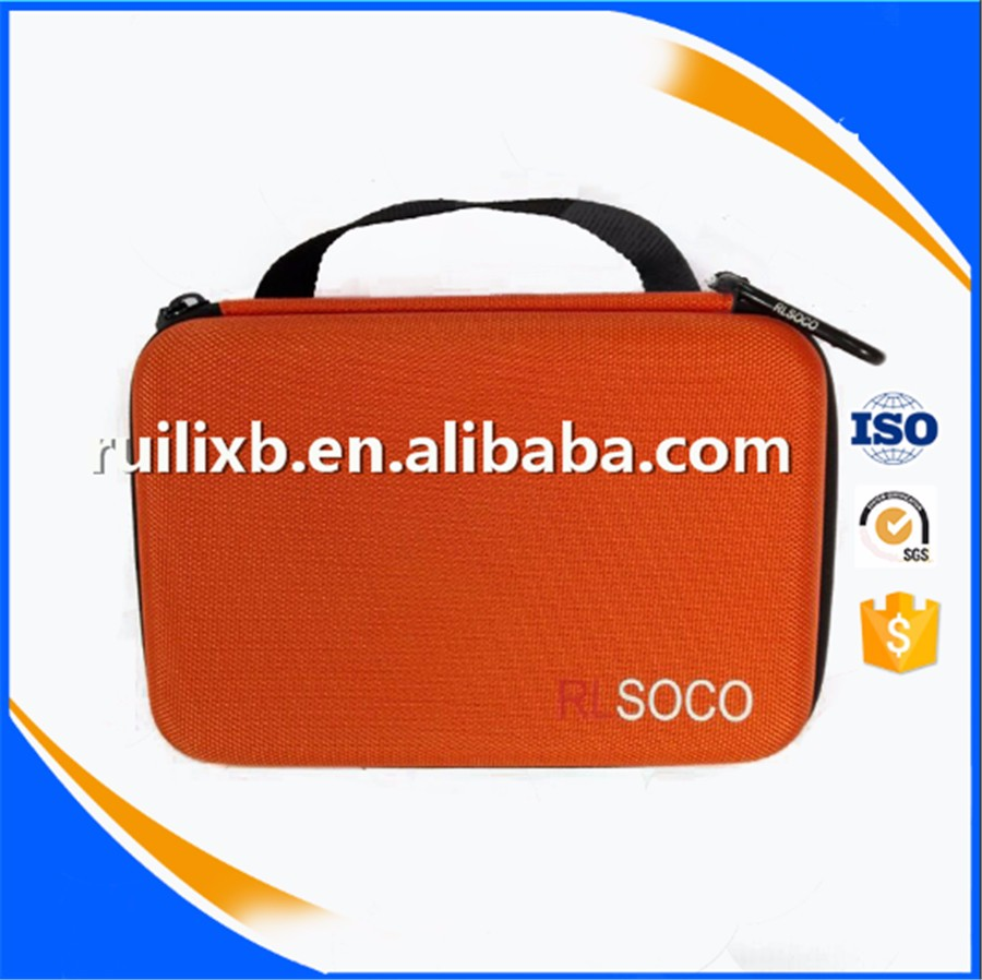 Digital Camera Video Padded Carrying Bag Case