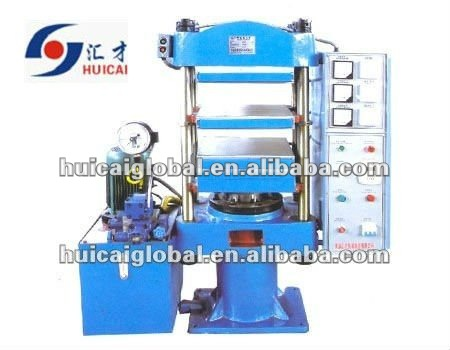 Rubber Machine For Eraser