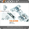 professional heavy duty classical furniture cabinet stainless steel conceal hydraulic hinge