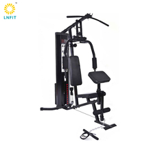 China Factory Multi Stations Commercial Fitness <strong>Equipment</strong>/Gym Exercise Machine