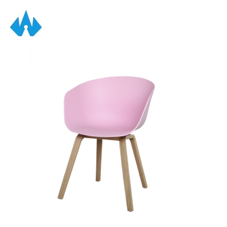 Relax Chair Pink Plastic Tub Chair Dining Room Plastic Chair - Buy ...