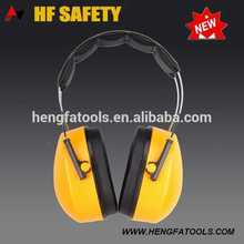 wholesale cheap Safety Earmuff earmuff with logo embroidery