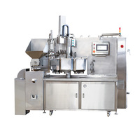 High quality bean product processing machinery and soya bean machine 001