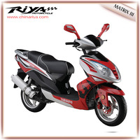 150CC cheap gas scooter /chinese scooter for hot sale Matrix III