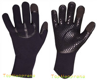 Fishing Glove Premium Waterproof Neoprene Fishing Glove